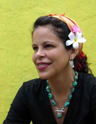 Dalva Duarte - The Artist 03